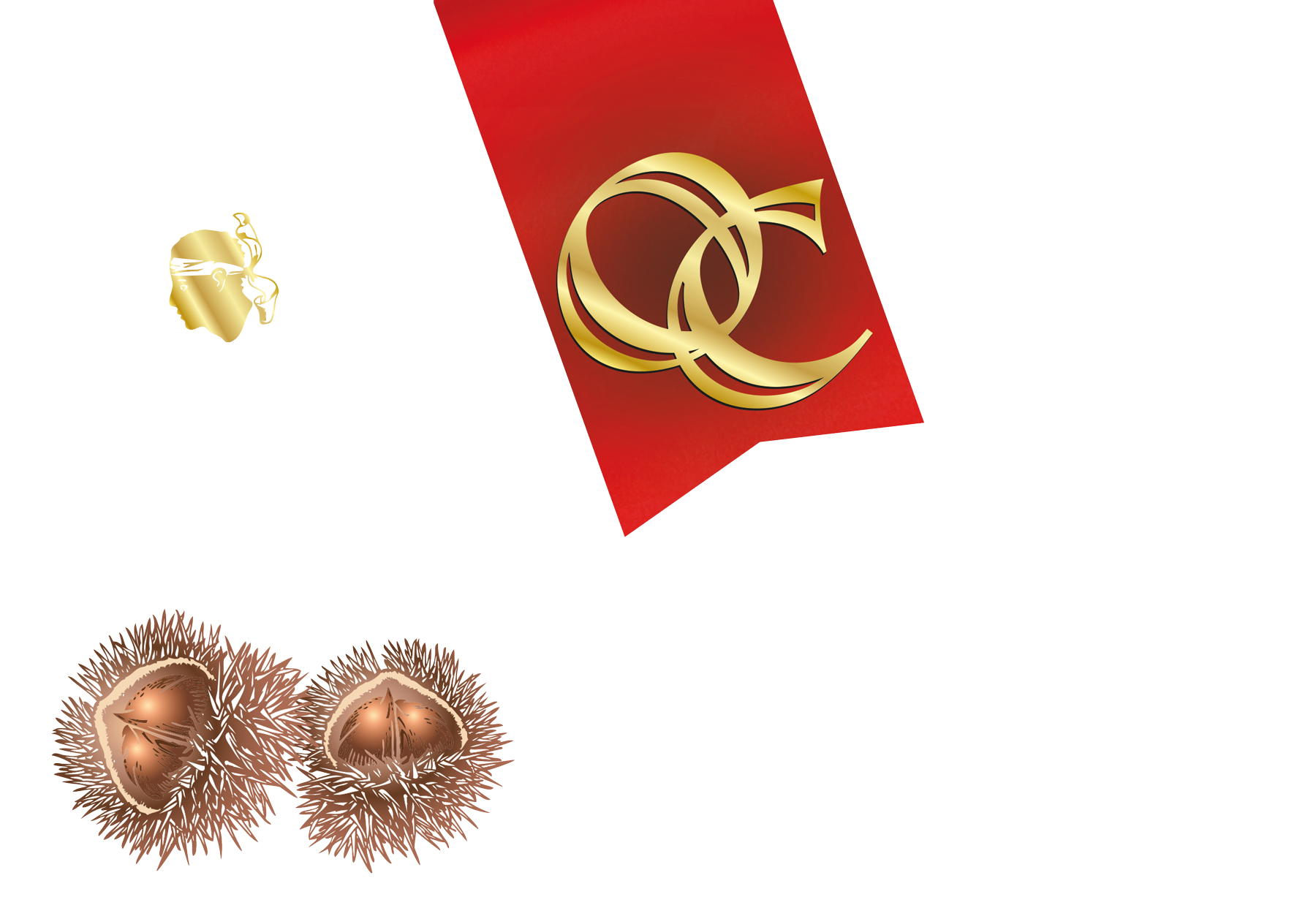 Orezza Charcuterie La Castagniccia  |  San-Giuliano (Alistro), Corse